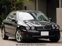 2010 JAGUAR X-TYPE