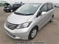 2010 HONDA FREED G JUST SELECTION