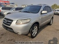 2006 HYUNDAI SANTA FE 2200CC_7 LEATHER SEAT