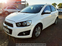 2014 DAEWOO (CHEVROLET) DAEWOO OTHERS