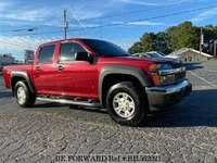 2006 CHEVROLET COLORADO CREW CAB