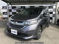 2018 HONDA FREED 1.5 HYBRID EX
