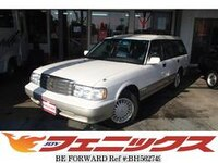 1998 TOYOTA CROWN STATION WAGON