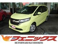 2017 HONDA FREED
