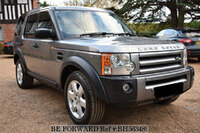 2008 LAND ROVER DISCOVERY 3 AUTOMATIC DIESEL