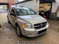2006 DODGE CALIBER AUTOMATIC PETROL