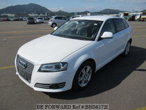 Used 2010 AUDI A3 BH561720 for Sale for Sale