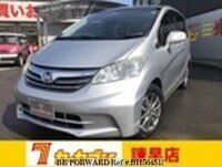 2013 HONDA FREED G JUST SELECTION