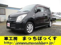 2008 SUZUKI WAGON R FX LIMITED