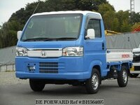 2018 HONDA ACTY TRUCK TOWN SPLIIT COLOR STYLE