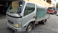 2005 TOYOTA DYNA TRUCK 150 D