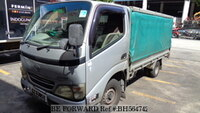 2006 TOYOTA DYNA TRUCK 150 D