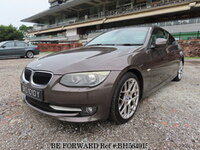 2010 BMW 3 SERIES 320I AT ABS D/AB GAS/D SR