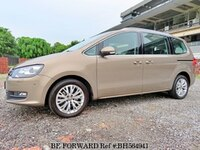 2014 VOLKSWAGEN SHARAN SHARAN 2.0 TSI AT 7N14H3