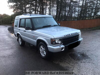 2002 LAND ROVER DISCOVERY MANUAL DIESEL