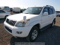 Used 2006 TOYOTA LAND CRUISER PRADO BH565723 for Sale for Sale