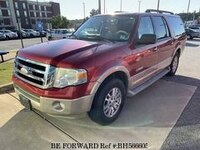 2007 FORD EXPEDITION EDDIE-BAUER
