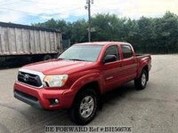 2012 TOYOTA TACOMA TRD OFF-ROAD 4WD
