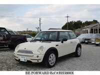 2004 BMW MINI ONE