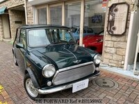 2000 ROVER MINI MAYFAIR 1.3 AUTOMATIC