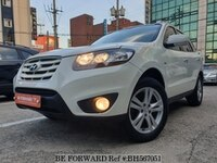 2011 HYUNDAI SANTA FE THE STYLE MLX 7-SEATER GOOOD CAR