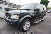 2012 LAND ROVER DISCOVERY 4 3.0L-TC-PUSHSTART