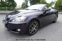 2010 LEXUS IS PUSHSTART-KEYLESS-CONVERTIBLE