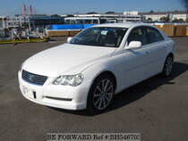 Used 2006 TOYOTA MARK X BH546703 for Sale for Sale
