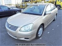 2006 TOYOTA PREMIO X L PACKAGE LIMITED