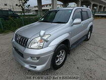 Used 2006 TOYOTA LAND CRUISER PRADO BH565828 for Sale for Sale