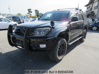 2004 TOYOTA HILUX SURF