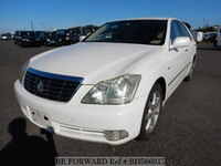 2004 TOYOTA CROWN ROYAL SALOON