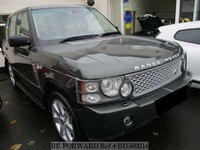 2005 LAND ROVER RANGE ROVER 3.0 TD6 VOGUE 7 SEATS