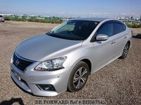 2015 NISSAN SYLPHY S TOURING