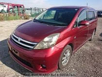 Used 2007 TOYOTA ISIS BH567432 for Sale for Sale