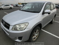 Used 2009 TOYOTA RAV4 BH567341 for Sale for Sale