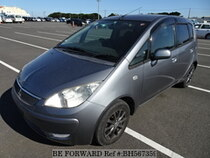 Used 2010 MITSUBISHI COLT BH567359 for Sale for Sale