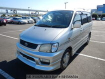 Used 2001 TOYOTA LITEACE NOAH BH568594 for Sale for Sale