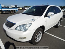 Used 2003 TOYOTA HARRIER BH568660 for Sale for Sale