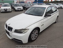 Used 2007 BMW 3 SERIES BH568421 for Sale for Sale