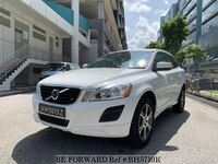 2012 VOLVO XC60 T5 2.0 AT ABS D/AB TURBO