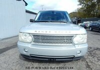 2007 LAND ROVER RANGE ROVER SUPERCAHRGED