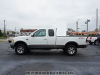 2003 FORD F150 EXTENDED CAB