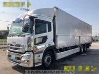 2010 UD TRUCKS QUON WING BODY TRUCK