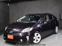 2013 TOYOTA PRIUS 1.8G TOURING SELE LEATHER PKG