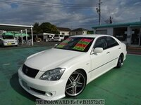 2007 TOYOTA CROWN ATHLETE SERIES 2.5 60TH SPECIAL EDITION