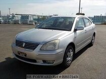 Used 2004 TOYOTA PREMIO BH572450 for Sale for Sale
