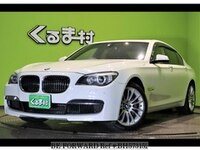 2010 BMW 7 SERIES M SPORTS PACKAGE