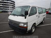 2002 TOYOTA HIACE VAN LONG DX