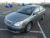 Used 2002 TOYOTA PREMIO BH574386 for Sale for Sale